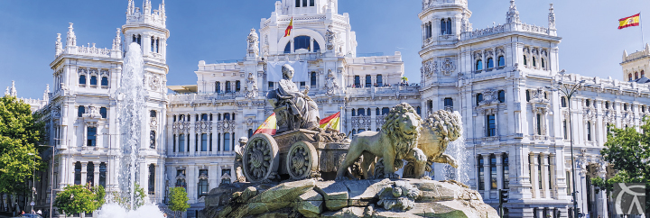 Spain Golden Visa Programme